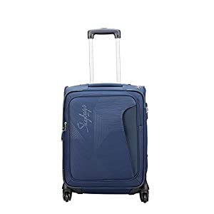 Skybags Footloose Hamilton 55 cms Blue Softsided Carry On  STFHM55ERBL  AllTrickz.jpg