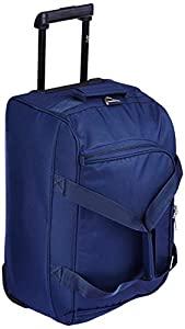 Skybags Scot Plus Polyester 30 cms Blue Travel Duffle  DFTSPE54BLU  AllTrickz.jpg