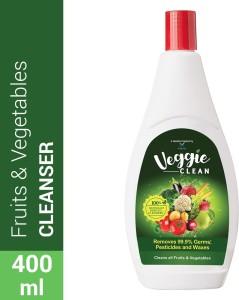 Veggie Clean Fruits   Vegetables Washing Liquid 400 ml  AllTrickz.jpg