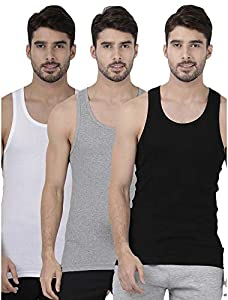 one8 by Virat Kohli Mens Solid Vest  Pack of 3   109C1_White AllTrickz.jpg