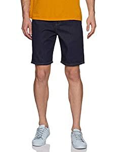 Amazon Brand   Symbol Mens Regular Fit Cotton Denim Shorts  ADBX SHR 705_Dark Blue_28  AllTrickz.jpg