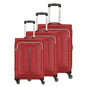 American Tourister Brisbane Polyester Red Softsided Luggage Set  FJ0  0  00 004  AllTrickz.jpg