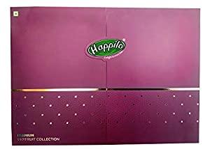 Happilo Celebration Dry Fruit Gift Pack 203P01   Almond 200g AllTrickz.jpg