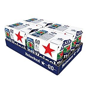 Heineken 0.0 % Non Alcoholic Lager Beer   Zero Dot Zero Can AllTrickz.jpg