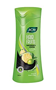 Joy Hair Fruits Hair Dryness Control Conditioning Shampoo Enriched with Lemon   Olives AllTrickz.jpg