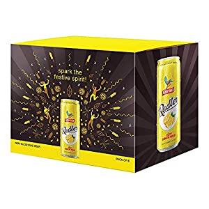 Kingfisher Radler Gift Pack AllTrickz.jpg