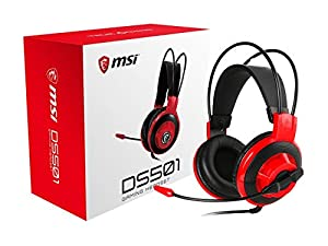 MSI DS501 Gaming Headset with Microphone AllTrickz.jpg