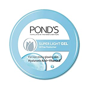 Ponds Super Light Gel Moisturiser AllTrickz.jpg