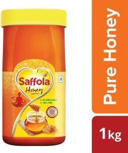 Saffola 100% Pure Honey 1 kg  AllTrickz.jpg