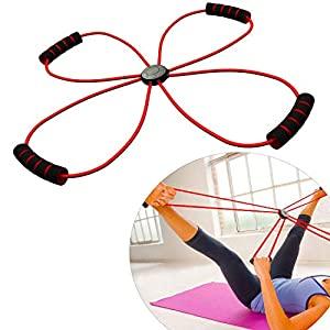 Strauss X Shape Yoga Soft Chest Expander AllTrickz.jpg