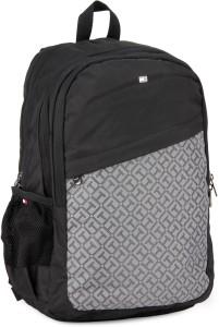 Tommy Hilfiger 600D 19.53 L Backpack Black  AllTrickz.jpg