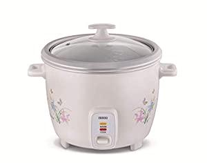 Usha 3718 1.8L 700 Watt Automatic Rice Cooker White  AllTrickz.jpg