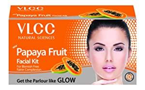 VLCC Papaya Fruit Facial Kit AllTrickz.jpg