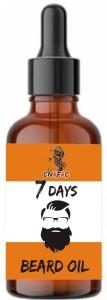24 DAYS beard oil 60 ml Hair Oil 30 ml  AllTrickz.jpg