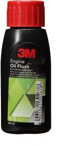3M 2 wheeler Engine Oil Flush 3M 2 wheeler Engine Oil Flush Synthetic Blend Engine Oil 0.05 L  AllTrickz.jpg