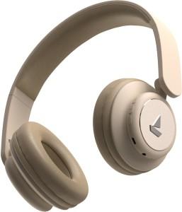 BoAt Rockerz 450 Bluetooth Headset Hazel Beige AllTrickz.jpg