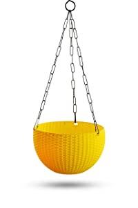 GARDENS NEED Virgin Plastic Euro Plastic Basket  AllTrickz.jpg