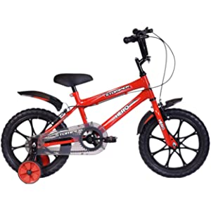 Hero Stomper 16T Steel Single Speed Junior Cycle AllTrickz.jpg