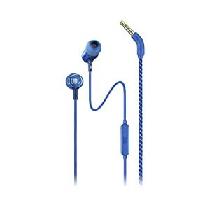 JBL Live 100 in Ear Headphones with in Line Microphone and Remote  Blue   JBLLIVE100BLU  AllTrickz.jpg