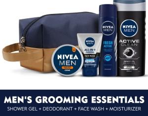 NIVEA Men Combo 5 Items in the set  AllTrickz.jpg