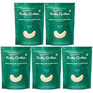 Nutty Gritties Roasted Cashews AllTrickz.jpg