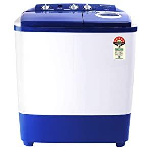 Panasonic 6.5 kg 5 Star Semi Automatic Top Loading Washing Machine  NA W65E5ARB AllTrickz.jpg