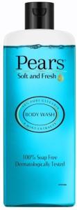 Pears Soft and Fresh Body Wash 250 ml  AllTrickz.jpg
