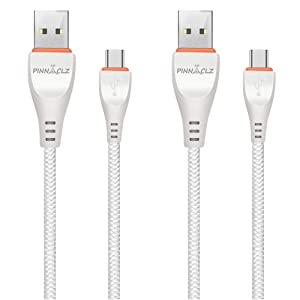 Pinnaclz Original Made in India Combo of 2 USB Type C Fast Charging Cable AllTrickz.jpg