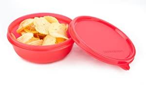 Signoraware Buddy Bowl Plastic Container AllTrickz.jpg