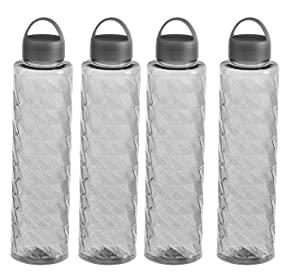 Steelo Jewel Plastic Water Bottle AllTrickz.jpg