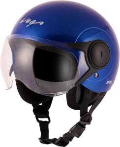 VEGA Atom Motorbike Helmet M.Blue  AllTrickz.jpg
