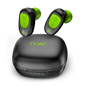 boAt Airdopes 201 Bluetooth Truly Wireless Earbuds with Mic Viper Green  AllTrickz.jpg