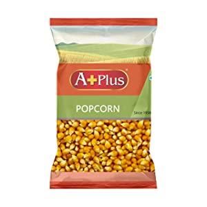 APLUS Popcorn KERNELS Pouch 500 g AllTrickz.jpg