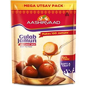 Aashirvaad Instant Mix   Gulab Jamun 500g AllTrickz.jpg