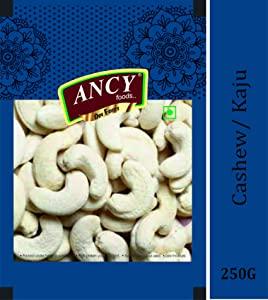 Ancy Special Cashew  Kaju  Best and Premium  250 Grams  AllTrickz.jpg