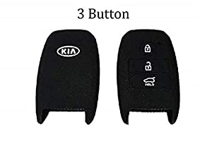Cloudsale silicon key cover for kia seltos 3 button  pack of 1  AllTrickz.jpg