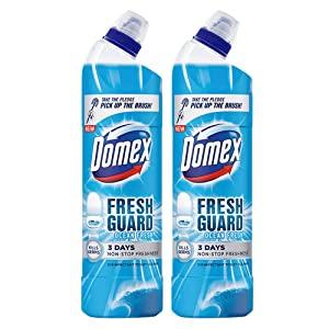Domex Fresh Guard Ocean Fresh Disinfectant Toilet Cleaner AllTrickz.jpg