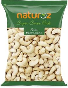 Naturoz Popular Whole Cashews 1 kg  AllTrickz.jpg