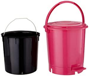 Princeware Plastic Pedal Bins Dustbin AllTrickz.jpg