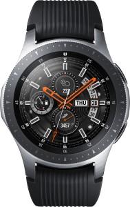 SAMSUNG Galaxy Watch 46 mm Smartwatch Black Strap AllTrickz.jpg