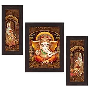 Wens Ganesha Indian Deity Wall Art  MDF AllTrickz.jpg