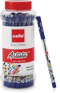 cello Artista Ball Pen Pack of 25  AllTrickz.jpg