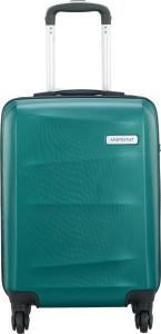 ARISTOCRAT OAKLAND STROLLY CABIN 360 TEAL BLUE Cabin Luggage   20 inch AllTrickz.jpg