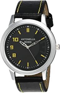Antonella Rossi Analog Black Dial Mens Watch LB190694 AllTrickz.jpg