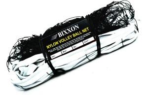 Bixxon Gold Star Volleyball Nets 10 Mesh Pack of 1 Net Volleyball Net Black AllTrickz.jpg