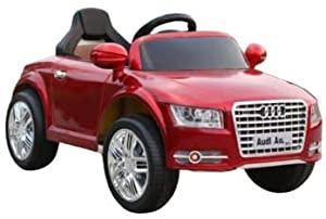 Brunte A8 Kids Battery Operated Rideon Car Red AllTrickz.jpg