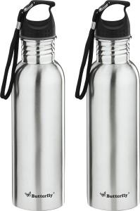 Butterfly Eco SS 750 ml Bottle Pack of 2 AllTrickz.jpg