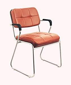 Da URBAN® Study Chair with Arms  Brown   1 Pc  AllTrickz.jpg