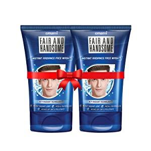 Fair and Handsome Instant Radiance Face Wash AllTrickz.jpg