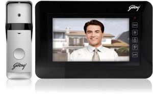 Godrej Solus ST 7 VDP with Free Installation Video Door Phone Wired Single Way  AllTrickz.jpg
